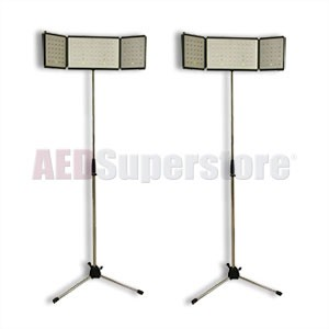 Cardionics Auditorium Infrared Sound System - Double Array