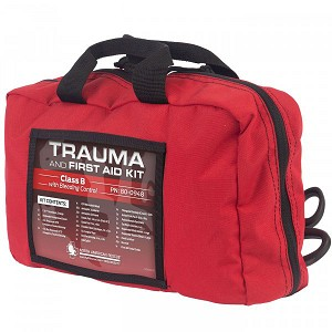 North American Rescue Trauma & First Aid Kits