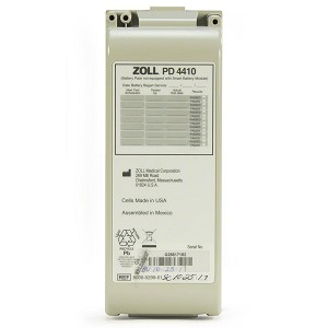 ZOLL® AED Pro® Rechargeable Battery