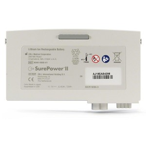 ZOLL® SurePower II Battery for X Series, Propaq M, Propaq MD