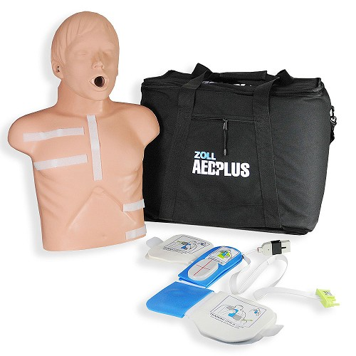 ZOLL® AED Plus® Demo Kit