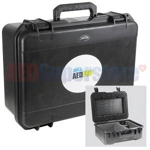 ZOLL® AED Pro® Water-Resistant Hard Case