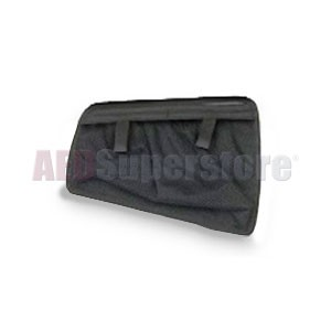 Transport Pouch (for left sided attachment) for ZOLL R Series Defibrillators