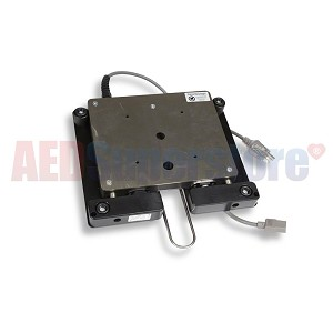 Bracket with No Swivel for ZOLL E Series Defibrillators