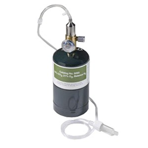 Capnocheck II Gas Calibration Kit by BCI-Smiths Medical