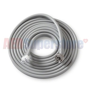Dual Lumen 10ft NIBP Air Hose for ZOLL X Series Monitor / Defibrillator, Propaq MD