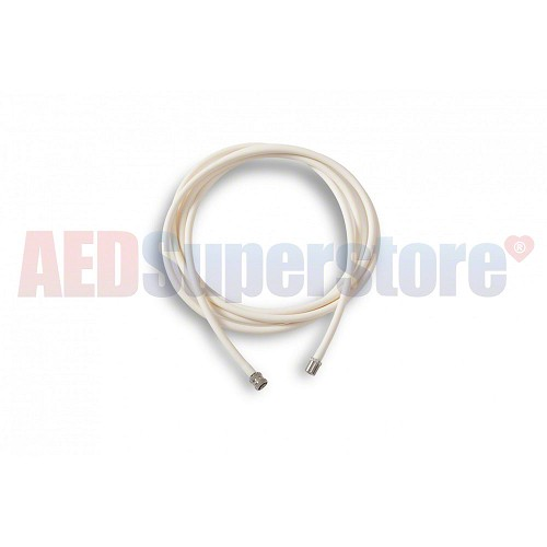 Infant/Neonate Single Lumen 8ft NIBP Air Hose for ZOLL X Series Monitor / Defibrillator