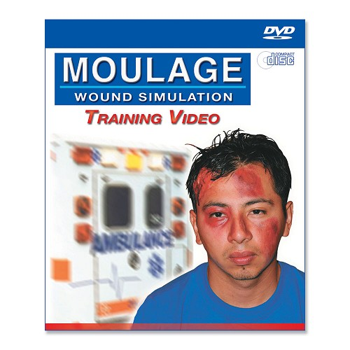 Simulaids Simulaids Moulage Movie DVD