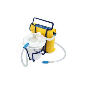 Laerdal Compact Suction Unit LCSU4 (800ml)