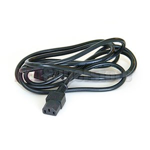 Laerdal A/C Power Cord (120v) for LCSU2 & LCSU3 Suction Units