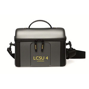 Laerdal Carry Case for 300ml LCSU Suction Unit