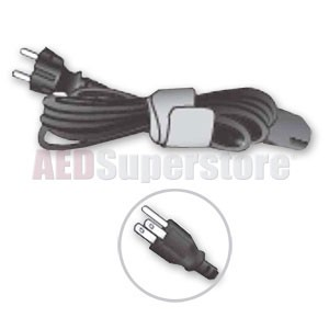 Laerdal AC Power Cord (US) for LCSU4 Suction Units