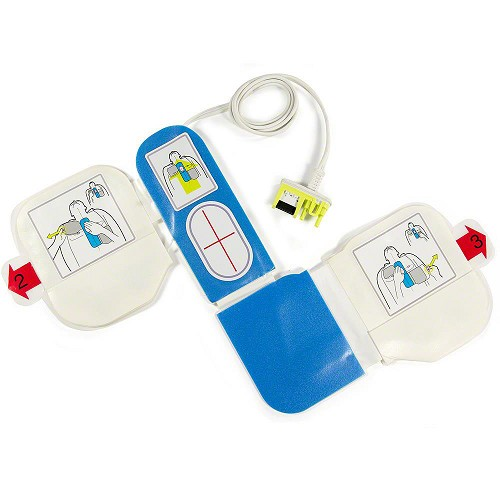 ZOLL® Replacement CPR-D-padz®