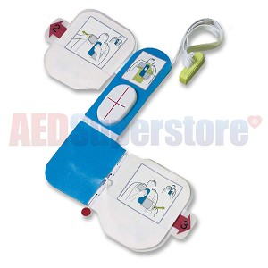 ZOLL® Replacement CPR-D•padz™