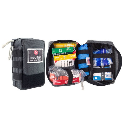 Mobilize Rescue Systems Training Kit
