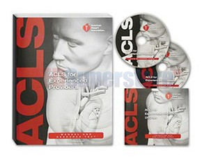 AHA ACLS Experienced Providers Instructor Package