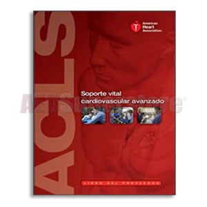 AHA ACLS Provider Manual - Spanish