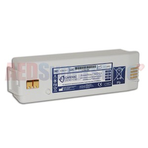 Cardiac Science Powerheart® AED G3 Battery for Powerheart G3 (White)