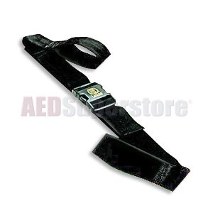 Premium Strap w/Sewn Loop Ends for BaXstrap Spineboard