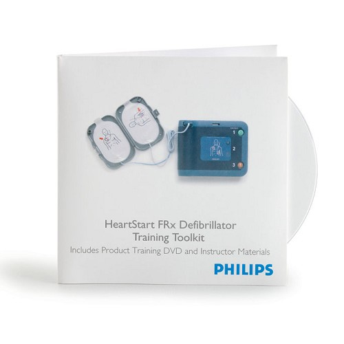 Philips FRx Training Toolkit - AHA 2010 Guidelines