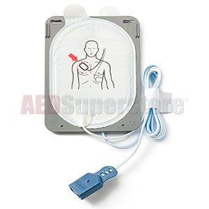 Philips HeartStart FR3 Replacement Adult Smart Pads III
