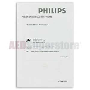 Philips Event Review PRO Software