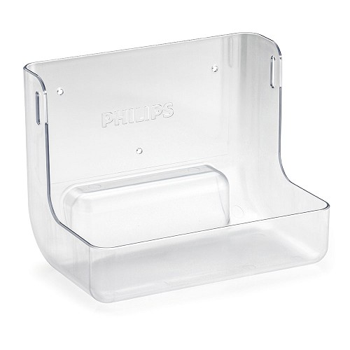 Philips AED Clear Wall Mount Bracket