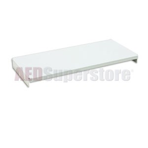 Shelf for Tall Recessed Mount AED Cabinet