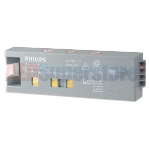 Philips Forerunner AED BT1 Battery (excludes FR2 & FR2+ AEDs)