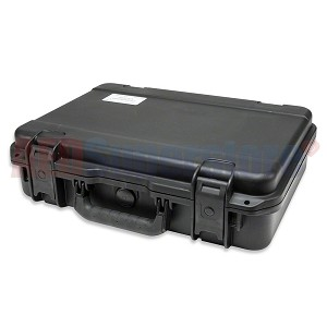 SKB I-Series Waterproof Carrying Case for CardeaScreen™ by Cardiac Insight