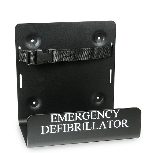 Wall Bracket (OEM) for Defibtech Lifeline™ or Lifeline AUTO AED
