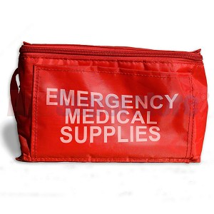 Allergy Emergency Kit™ Athletic Coach Allergy Emergency Kit Bag