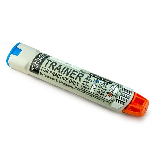 EpiPen® Trainer Practice Device