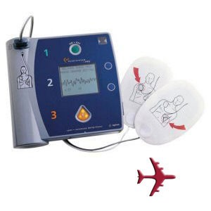 Philips AVIATION HeartStart FR2+