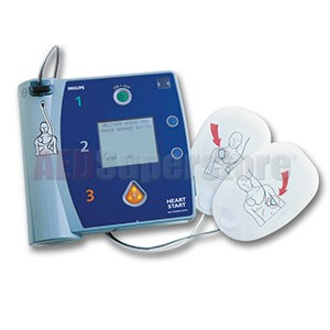 Philips Heartstart Fr2 Aed Aed Superstore M3860a And