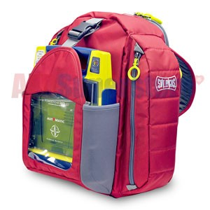 G1 Quicklook AED Backpack by Statpacks