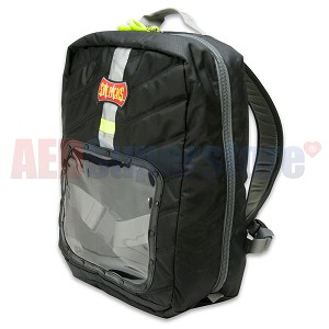 G1 Joule AED Backpack by StatPacks - Black