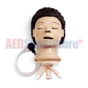 Life/form® Adult Airway Management Trainer Head Only