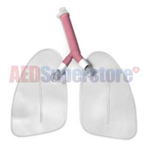 Life/form® Replacement Lungs for Airway Larry AMT Manikins