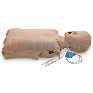 Life/form® Basic Child CRiSis™ Starter Torso with Advanced Airway Management