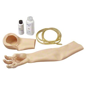 Skin & Vein Replacement Kit for Life/form® GERi™/KERi™ IV Arm