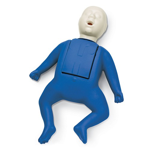 CPR Prompt® Infant Manikin BLUE
