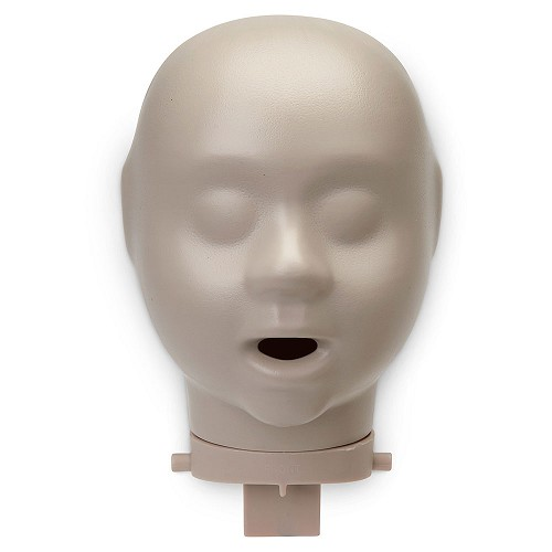 CPR Prompt® Extra Infant Manikin Head for BLUE