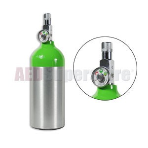 LIFE-O2 Spare Cylinder for LIFE Start System