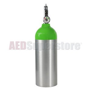 LIFE OxygenPac Spare Cylinder