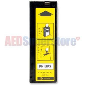 Battery SLA for Philips HeartStart XL Monitor/Defibrillators