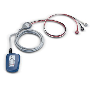 Philips FR2+ ECG Assessment Module