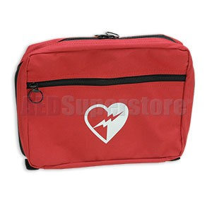 Accessory Pouch for Philips HeartStart MRx/XL Monitor/Defibrillators