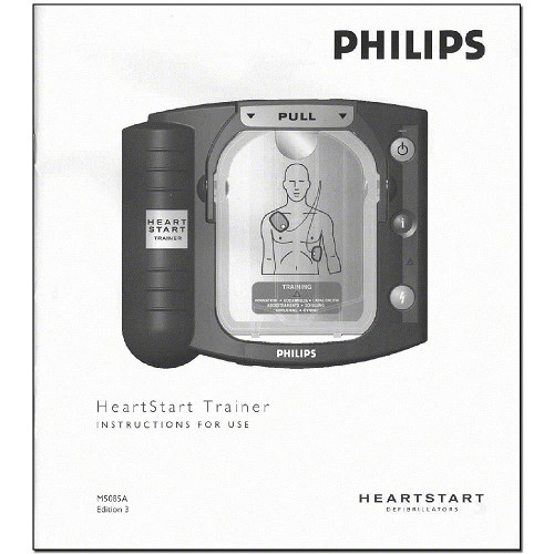 Philips OnSite Trainer Owner's Manual