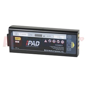 CU Medical i-PAD Battery